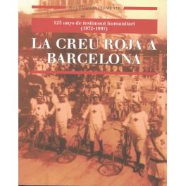 La Creu Roja a Barcelona